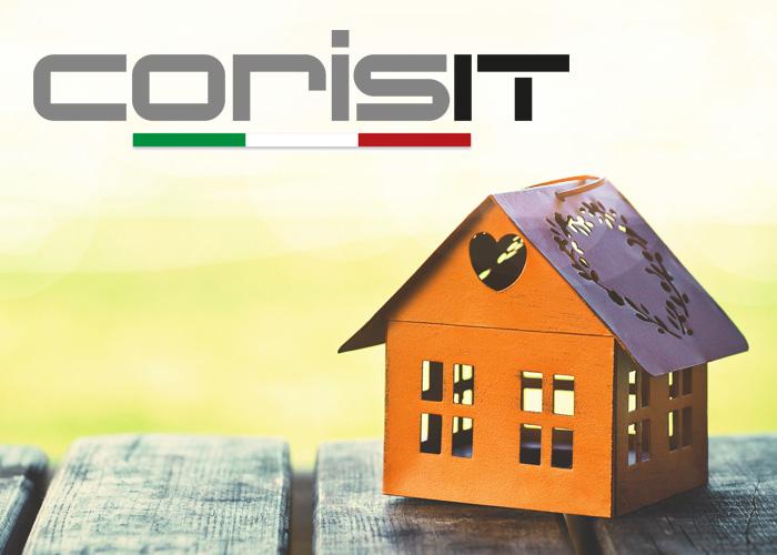 2017 – CORISIT