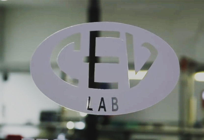 CEV Lab's new challenge was formally launched