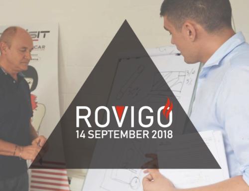 ROVIGO – Corso di formazione per i prodotti Vulcania